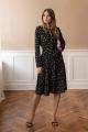 Платье LULA.BY LY2021FLWS