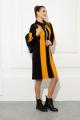 Платье Samnari Т142 черный