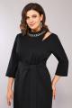 Платье Mubliz 622 черный