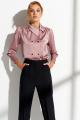 Блуза Prestige 4290 пудра