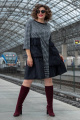 Платье Avanti Erika 1243