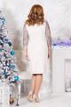 Платье Mira Fashion 4980