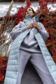 Жилет Ivera 7002 голубой