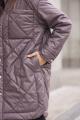 Куртка Winkler's World 705к темный_капучино