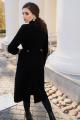 Пальто JKY GA-012 черный