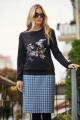 Юбка NiV NiV fashion 7842