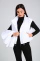 Куртка Diamant 1740 белый