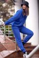 Спортивный костюм GO F3007/19-02.170-176