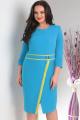 Платье Milana 109-1