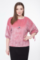 Блуза DaLi 5301 розовый