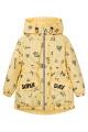 Куртка Bell Bimbo 191176 набивка лимонная