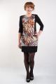 Платье Manklover 589