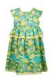 Платье Bell Bimbo 161153 набивной