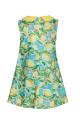 Платье Bell Bimbo 161236 набивной