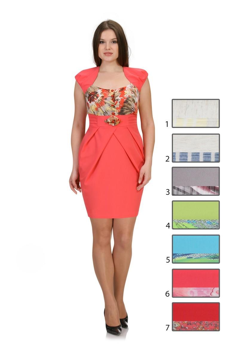 платье Classic Moda 380