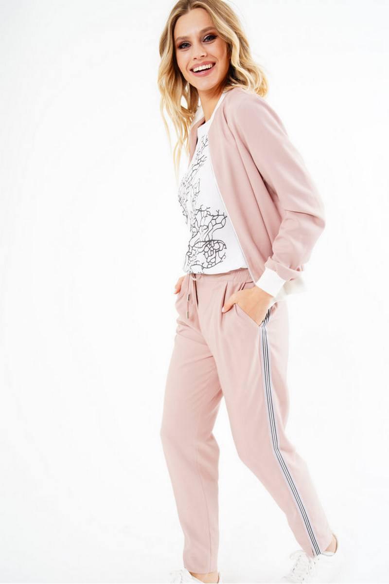 блуза, бомбер, брюки AIRIN Артикул: 1680