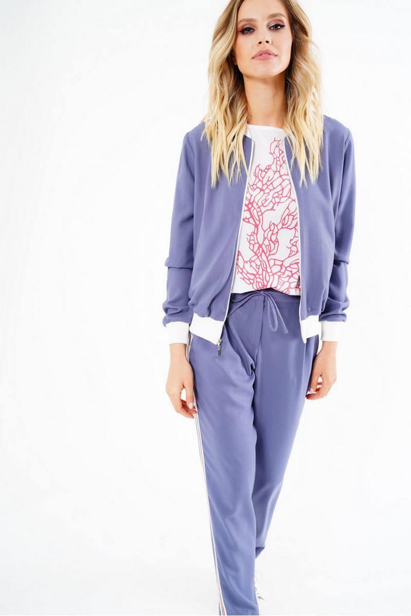 блуза, бомбер, брюки AIRIN Артикул: 1681