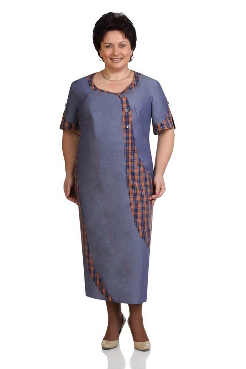 платье Classic Moda 408