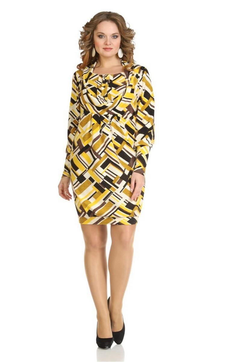 платье Classic Moda 466-1