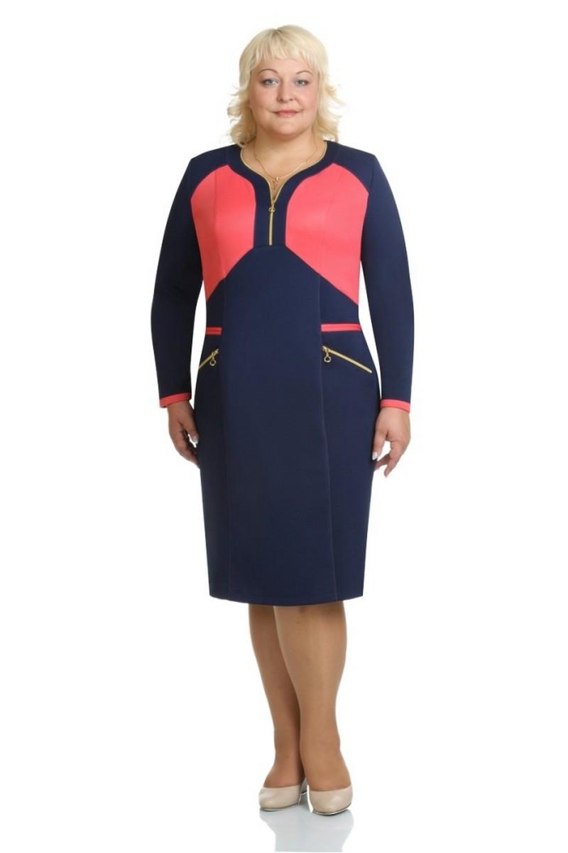 платье Classic Moda 481