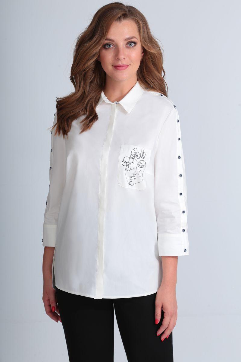 блуза Golden Valley 2219 кремовый