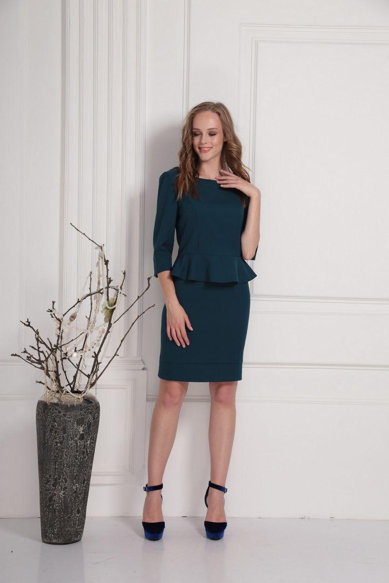 блуза,  юбка AMORI 7030