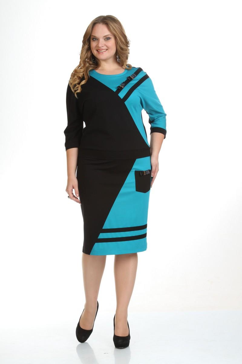 платье Liona Style 412