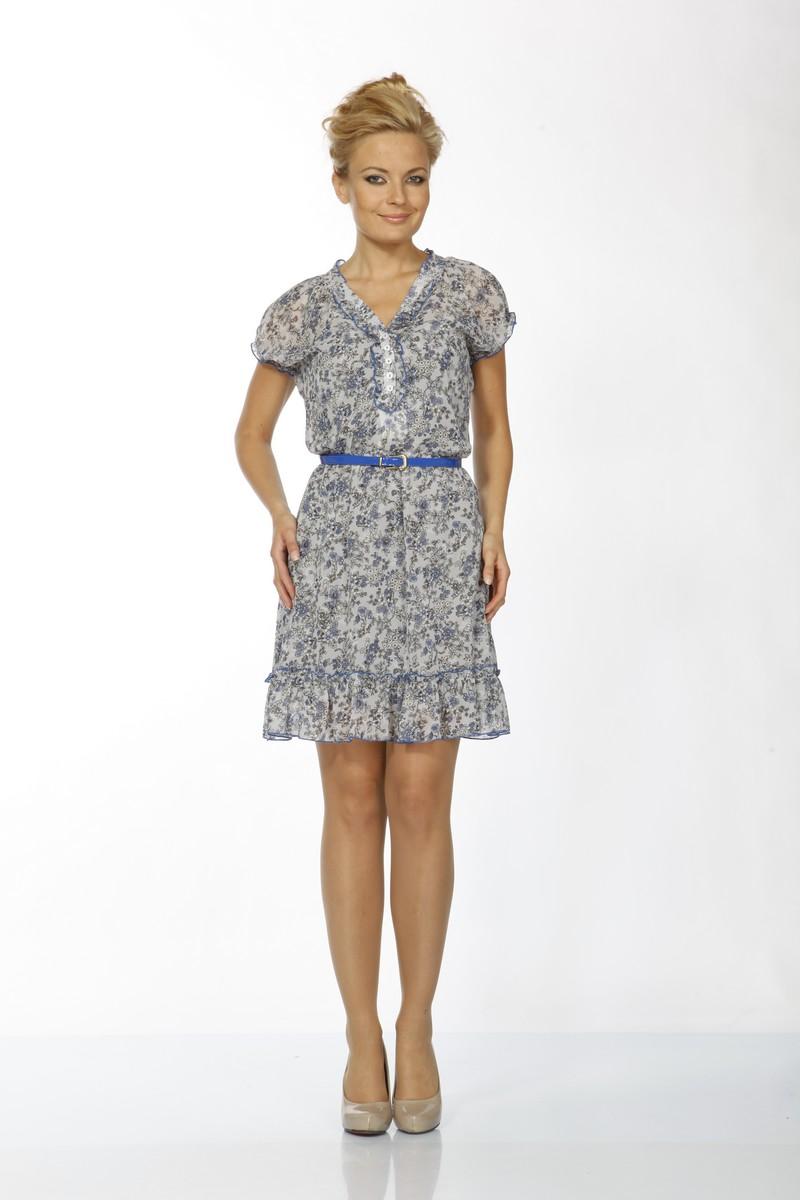 платье Pama Style 657