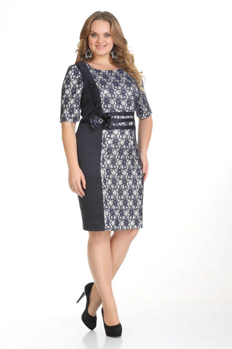 платье Liona Style 408