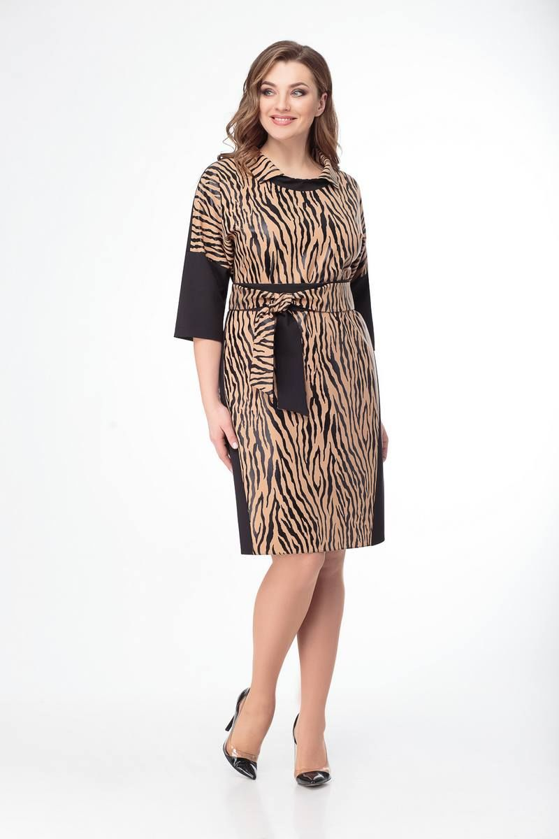 платье Koketka i K 700