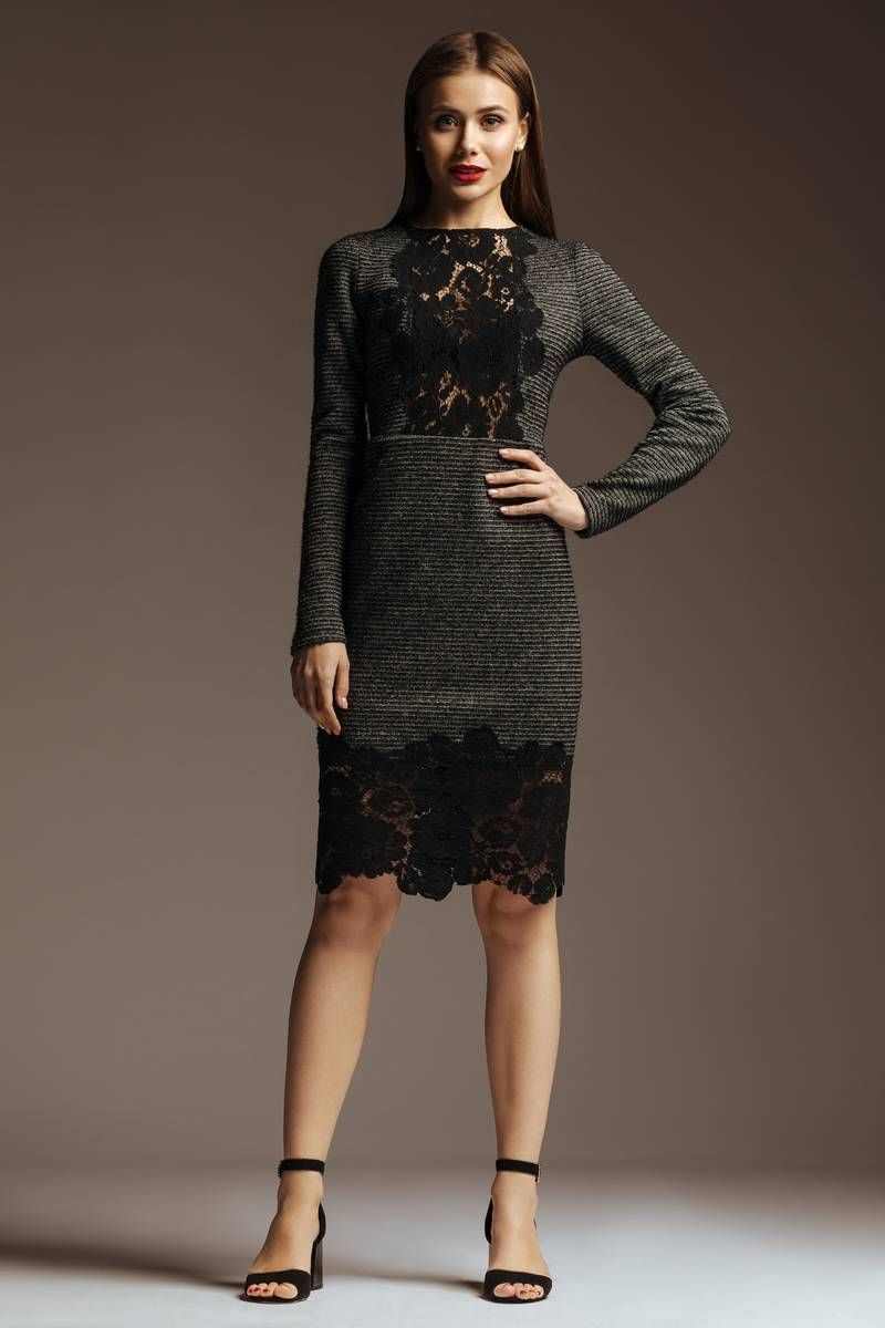 платье GlasiO 5794