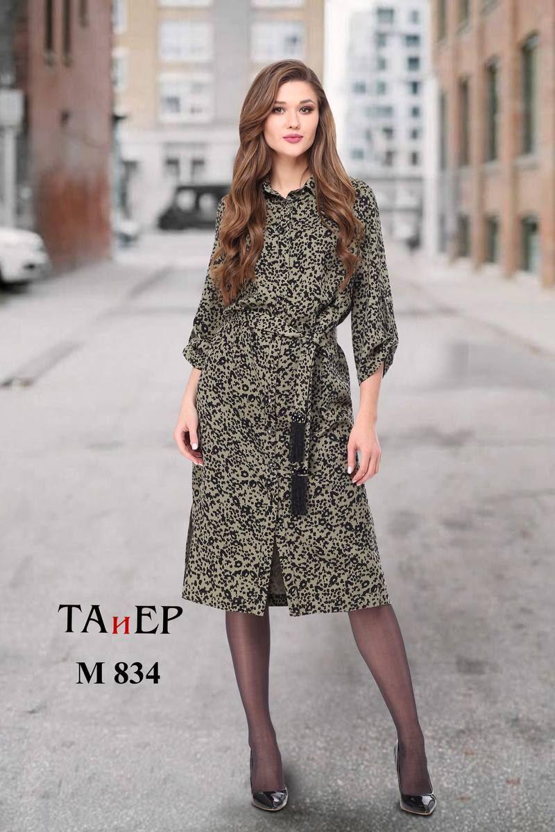 платье TAiER 834