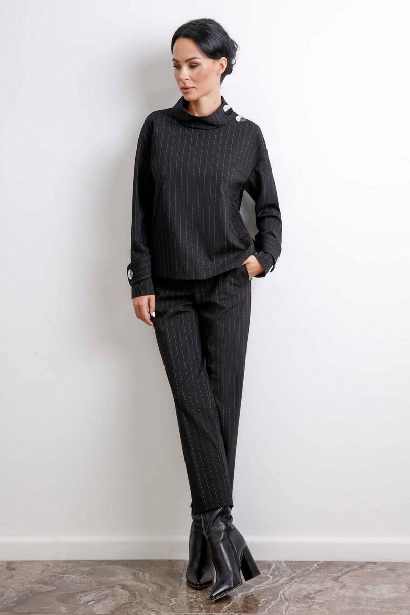 блуза,  брюки Vladini 7087