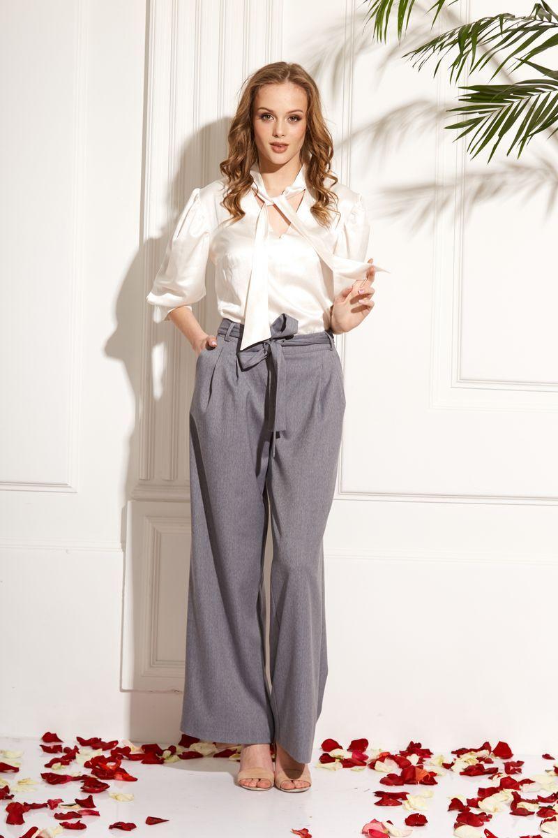 брюки AMORI 5097 серый