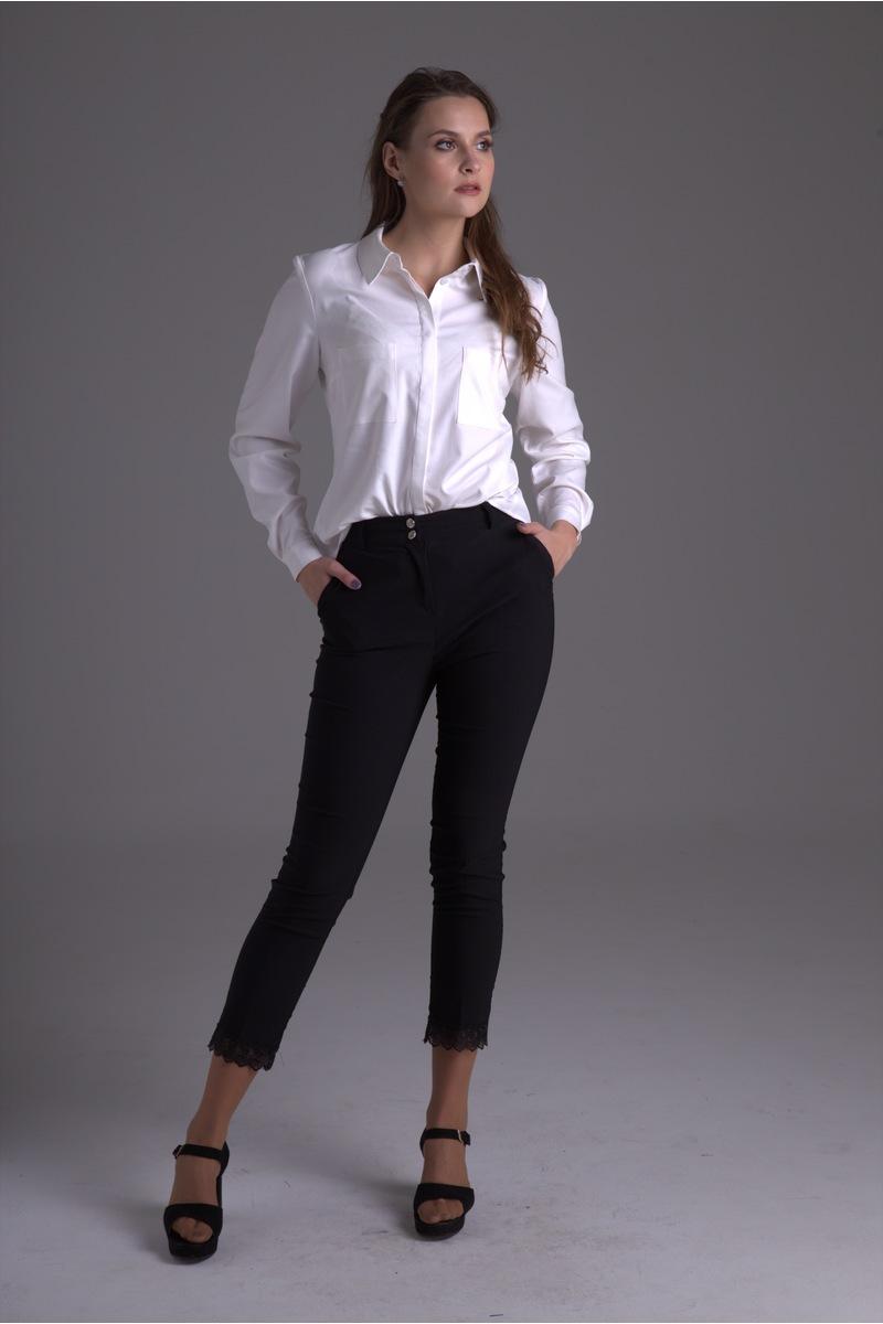 брюки AMORI 5023 черный
