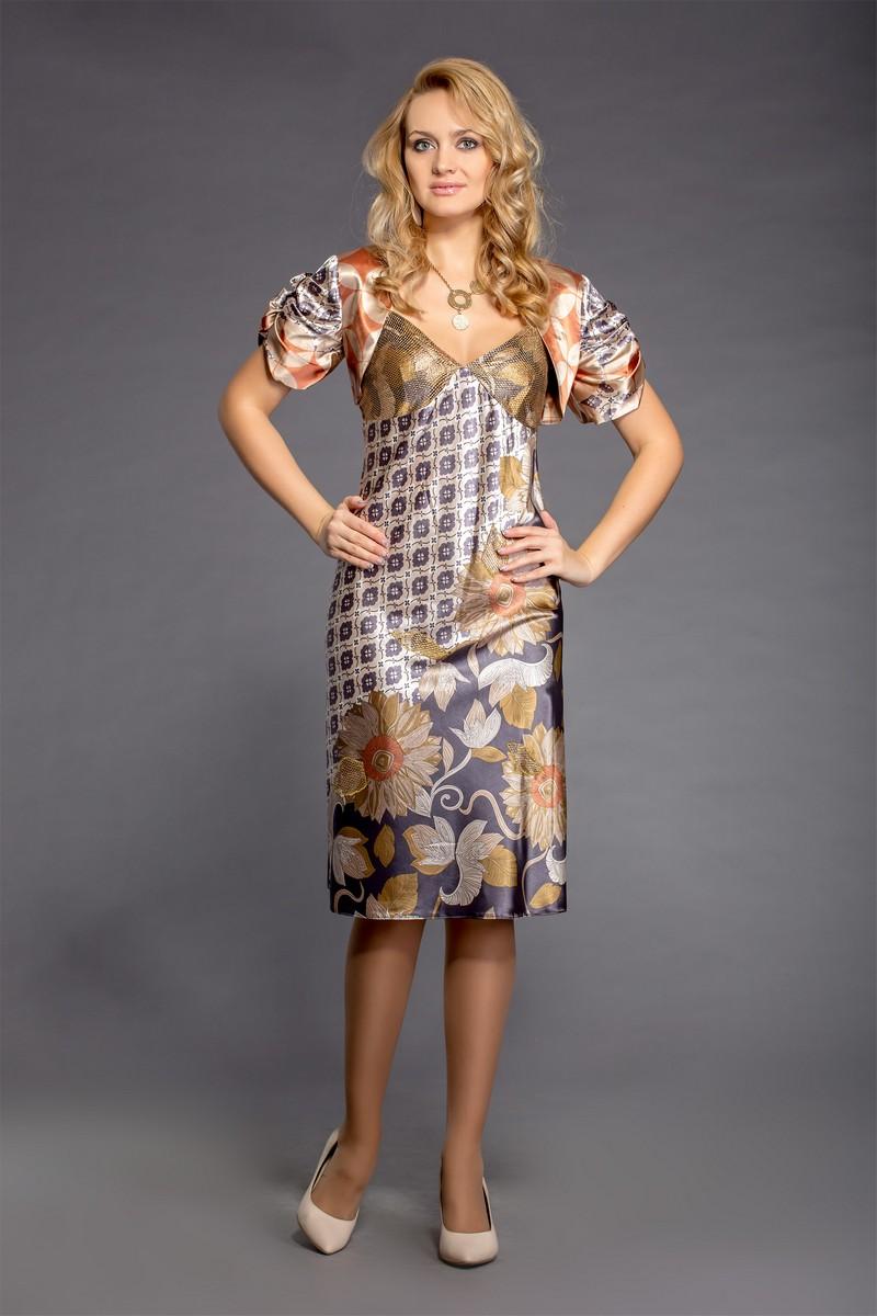 платье,  болеро Juanta 2046