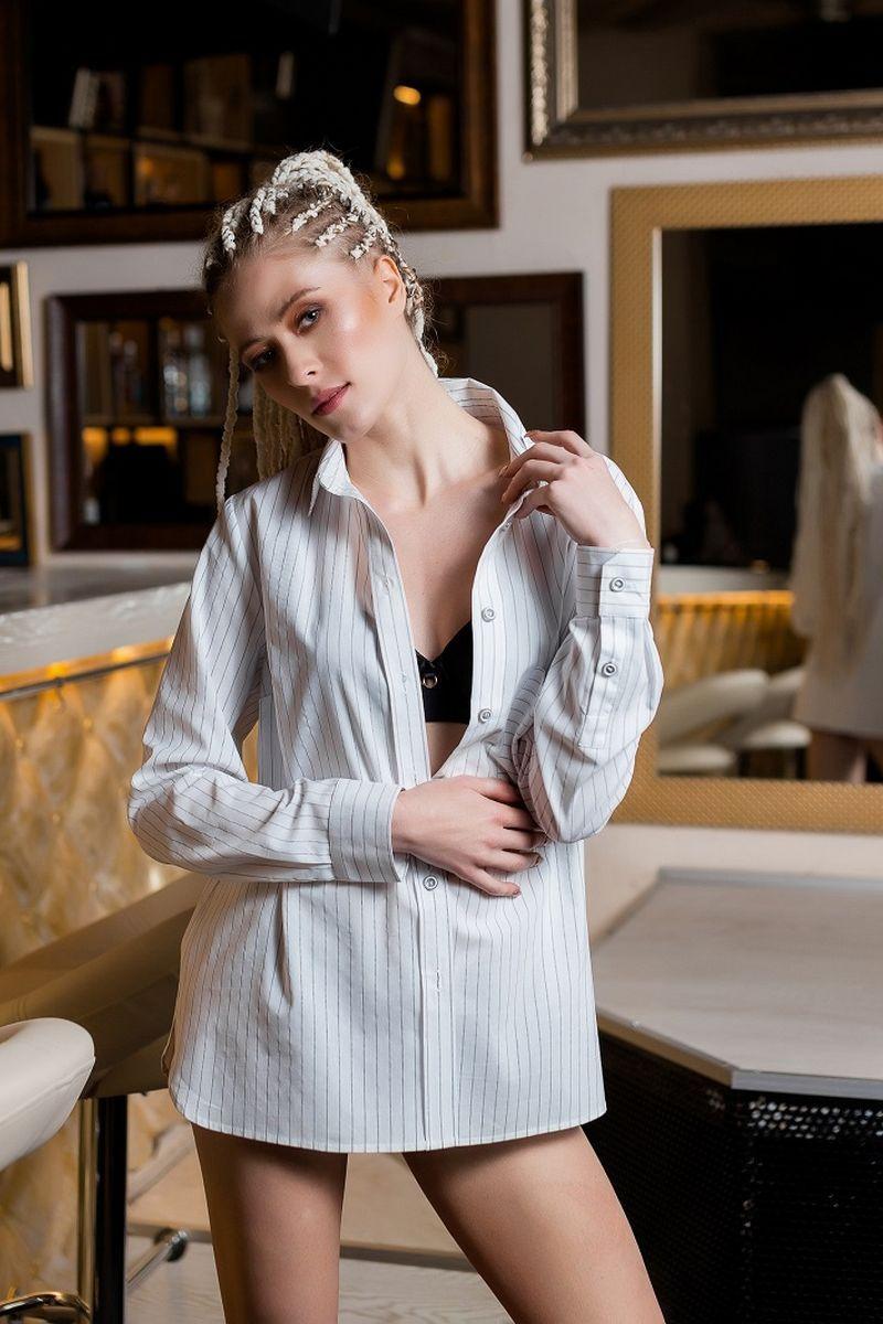 блуза Individual design 19115