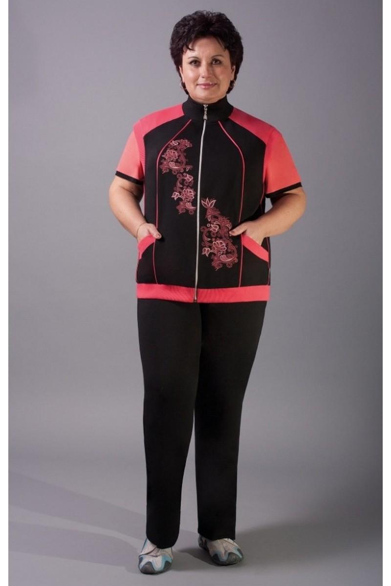 брюки,  жилет,  майка Classic Moda 583-1