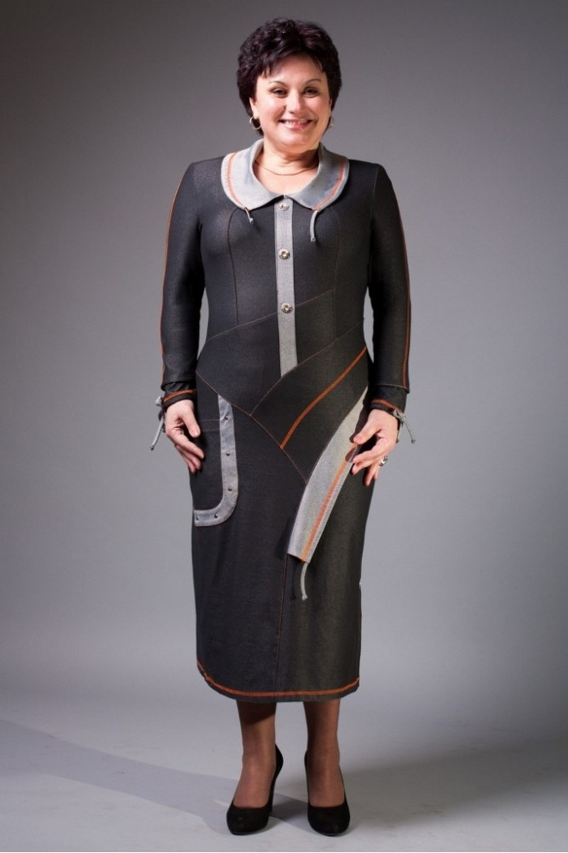 платье Classic Moda 290