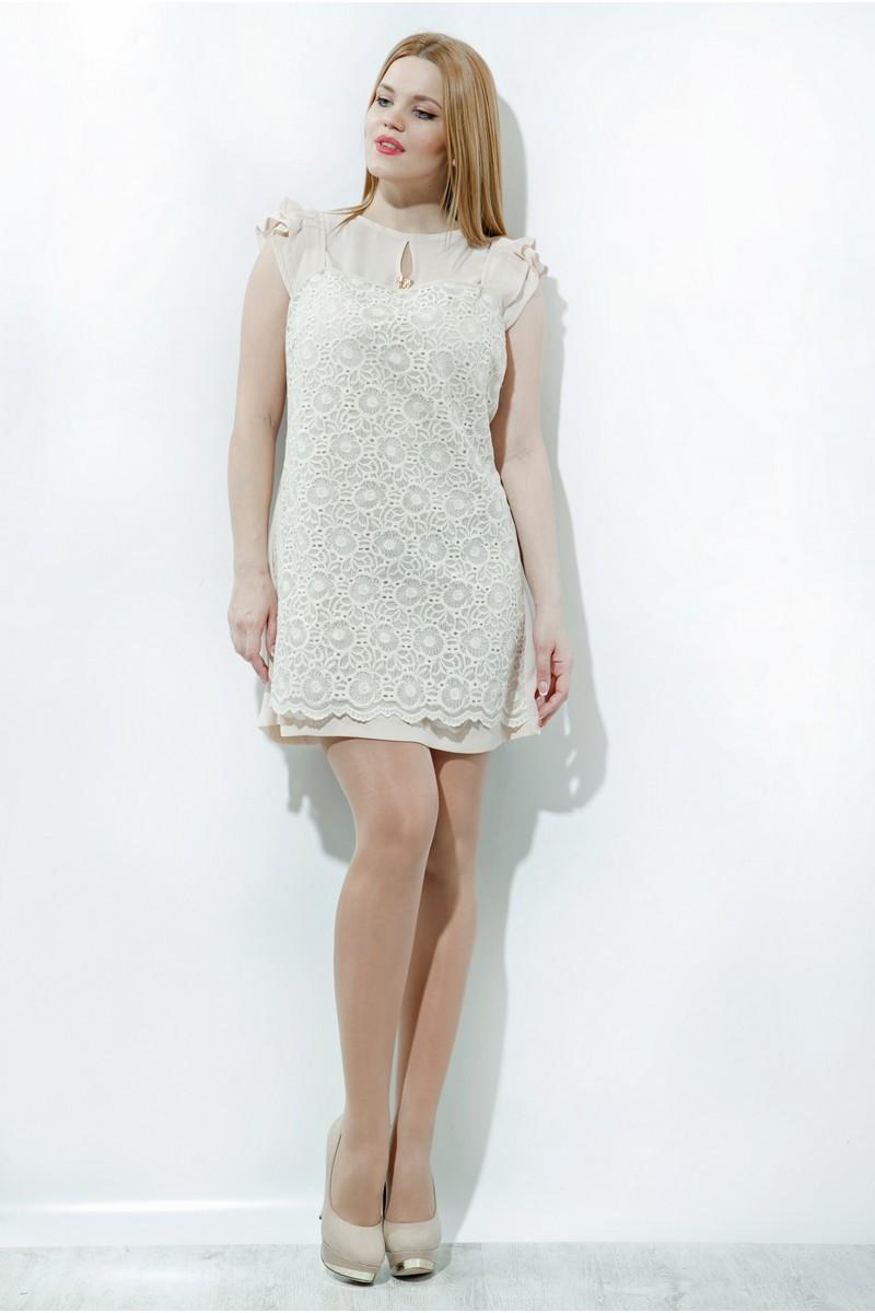 платье Pama Style 725