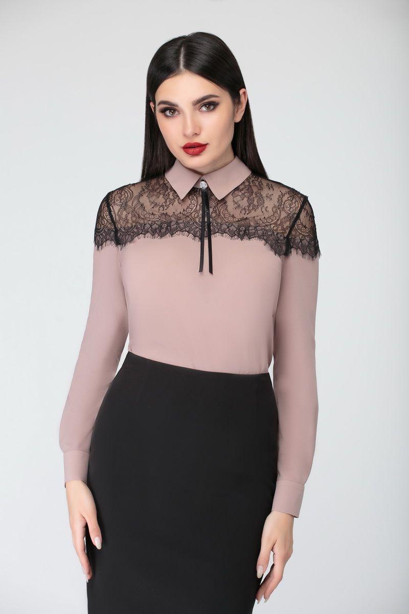 блуза Nivard 1116В