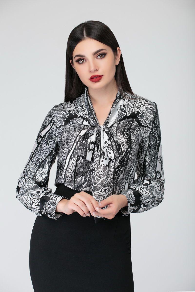 блуза Nivard 1117