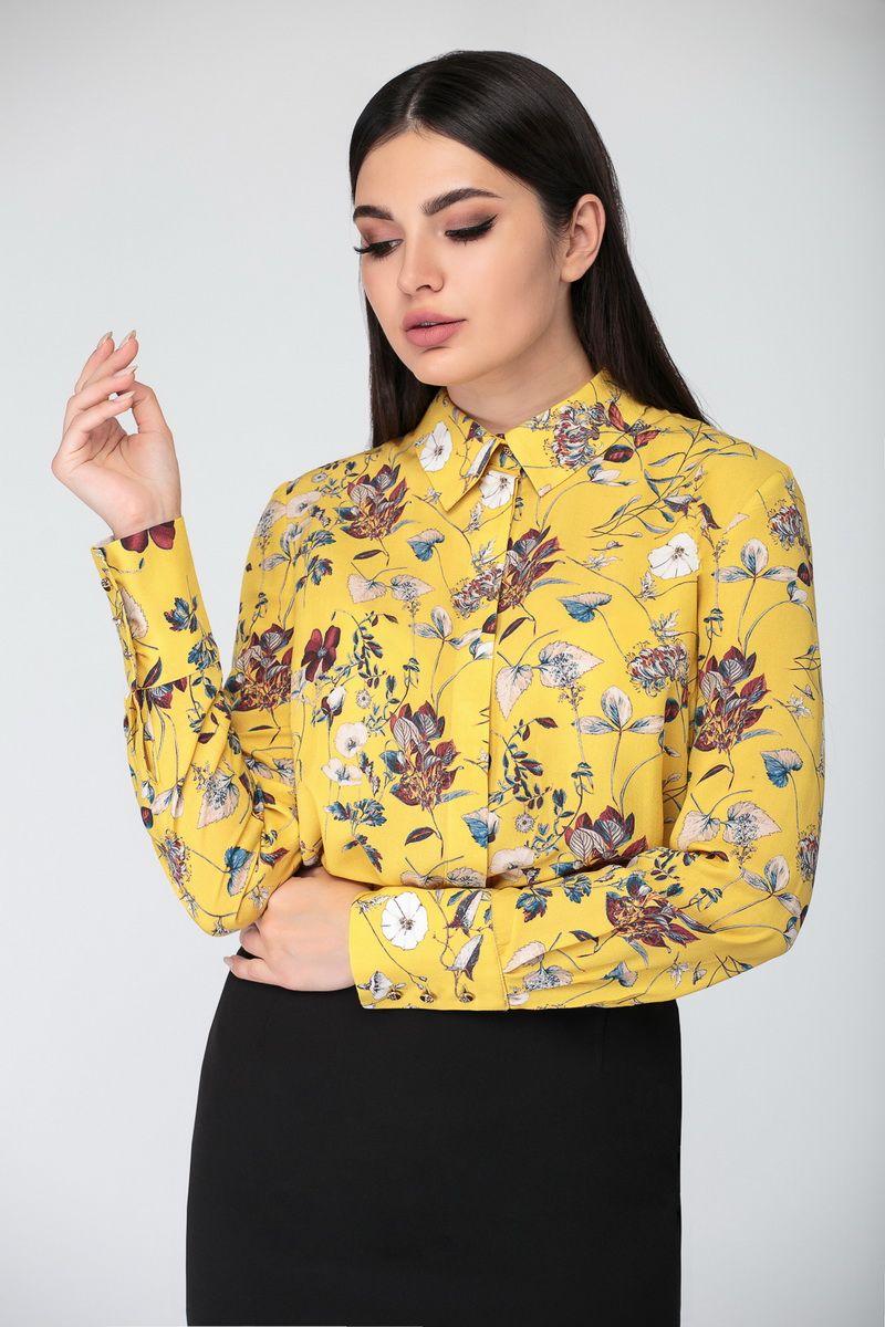 блуза Nivard 1119