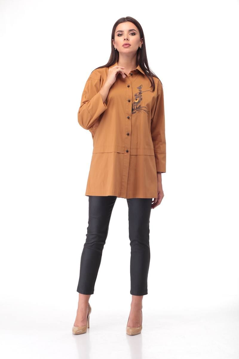 блуза TAiER 893