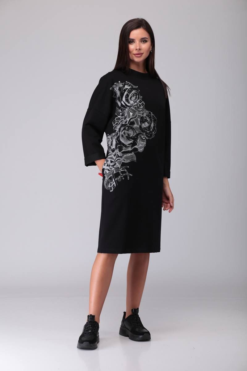 платье TAiER 902