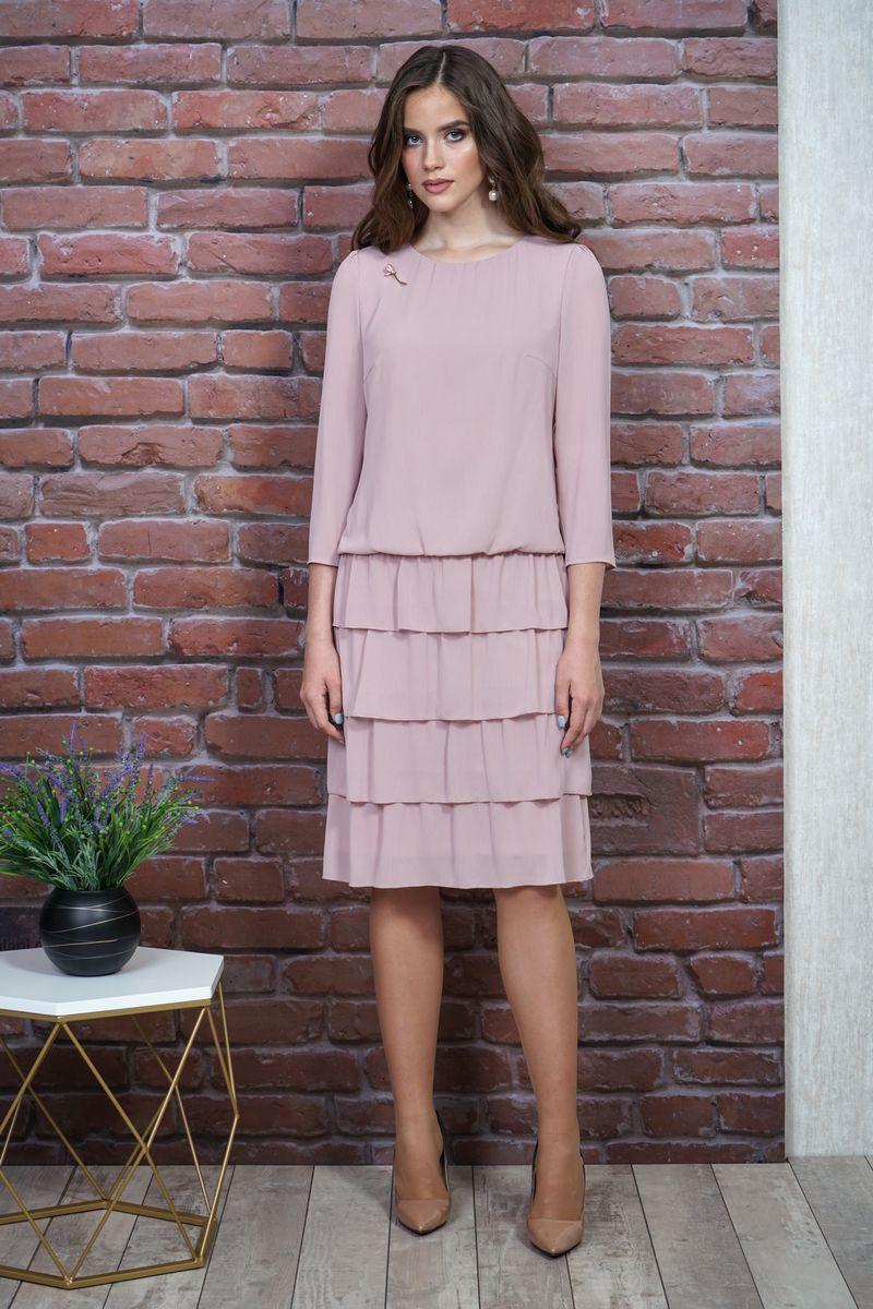 платье Alani Collection 1247