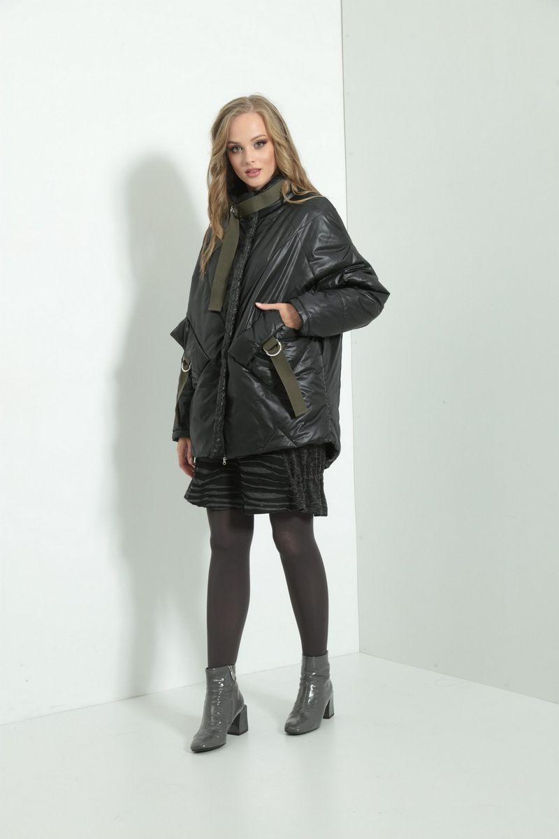 куртка AMORI 2103 черный