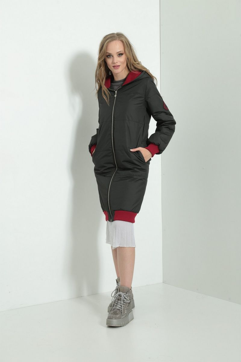 пальто AMORI 2114