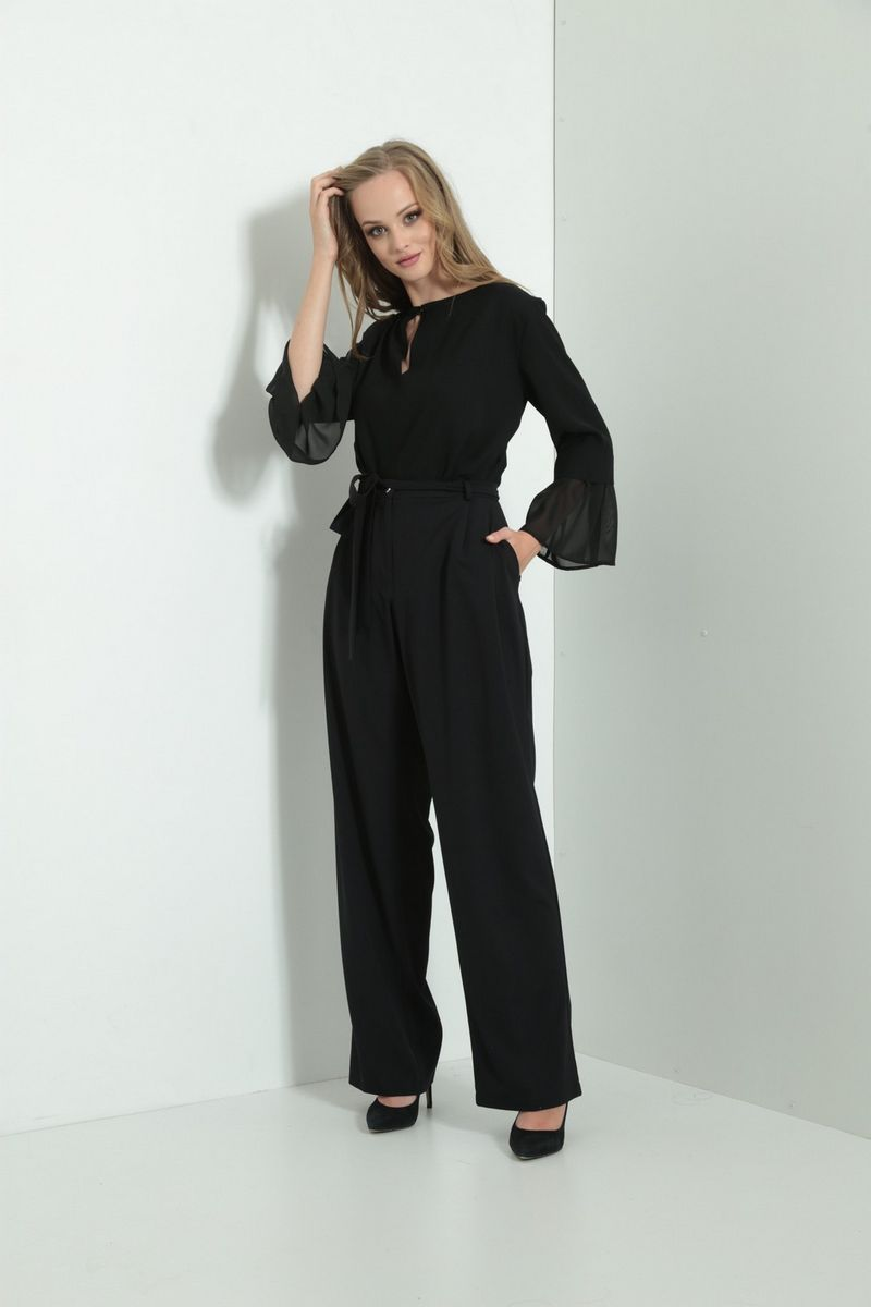 блуза AMORI 6328