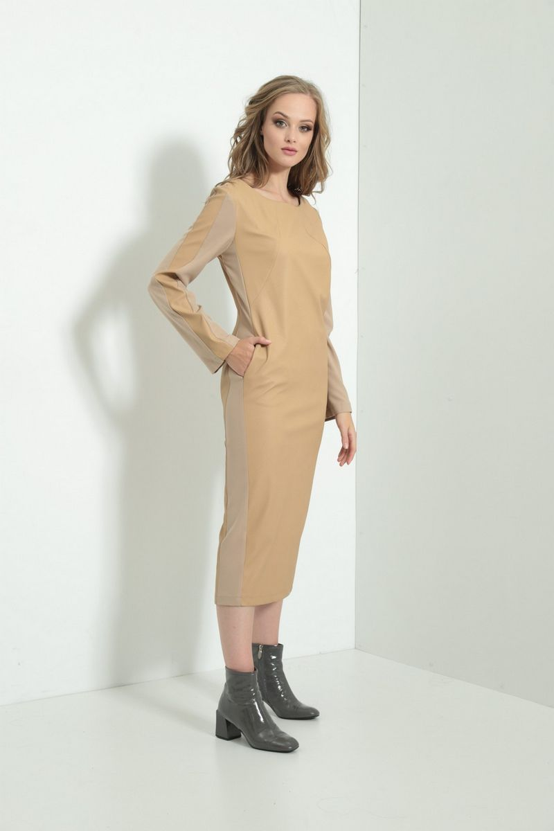 платье AMORI 9508